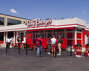 Tasty Burger Stock - Bingham-4