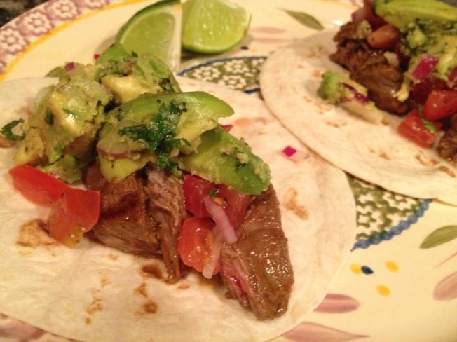 Taco Taco, Burrito Burrito