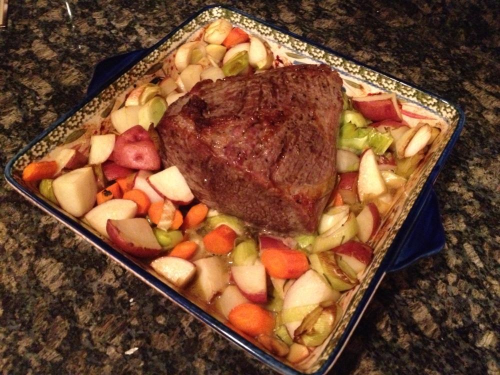roast beef 2