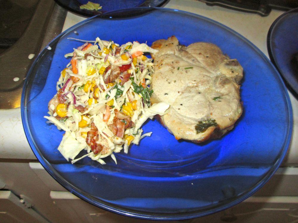 pork chop 2