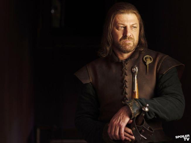 I still miss you, Ned Stark