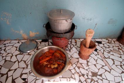 Tasty African Treats