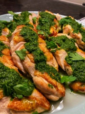 chickensalasaverde